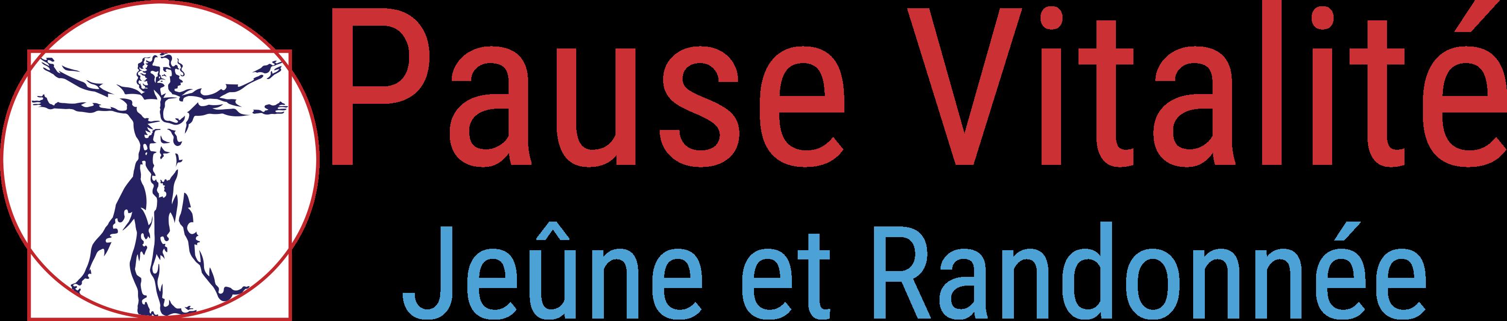 logo Pause Vitalité Jeûne et Randonnée